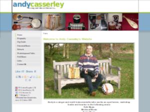 Andy Casserley