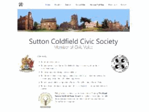 Sutton Coldfield Civic Society