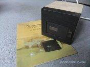 Ikon (Hobbit) Tape drive